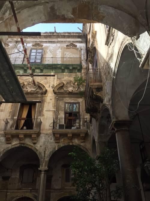 Palermo, il mercato di Ballarò 13