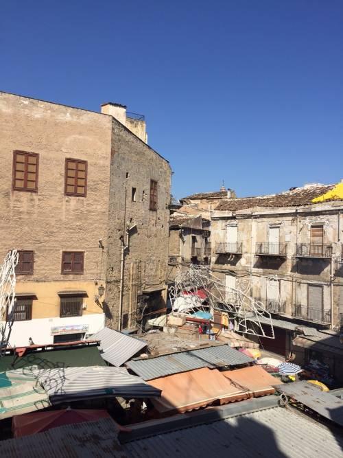 Palermo, il mercato di Ballarò 15