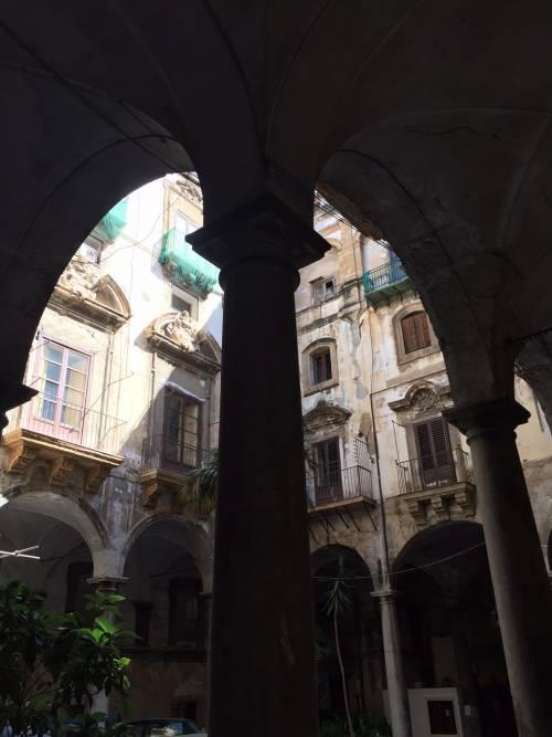 Palermo, il mercato di Ballarò 16