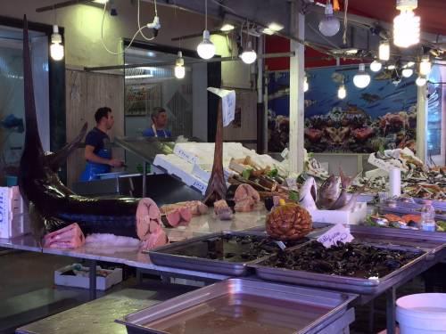 Palermo, il mercato di Ballarò 18