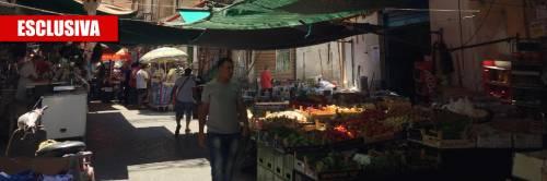 A Ballarò, dove si canta l'arte di un commercio antico