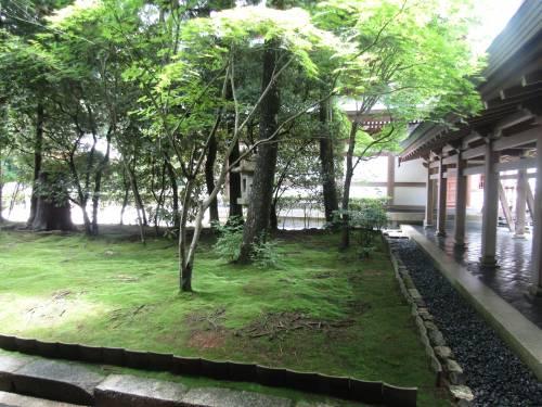 Ryoan-ji, l'enigma del giardino zen verso l'Illuminazione 4