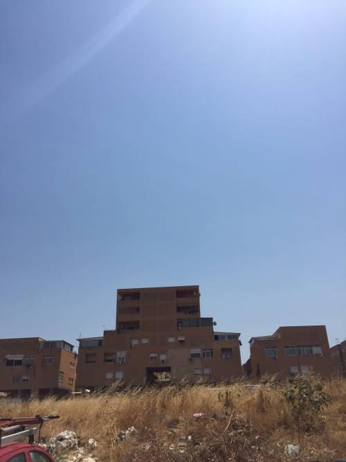 Palermo, il quartiere Zen 3