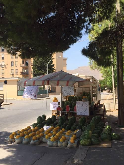 Palermo, il quartiere Zen 12