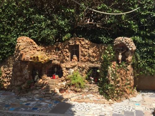 Palermo, il quartiere Zen 16