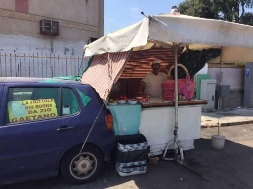 Palermo, il quartiere Zen 19