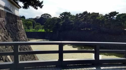 Torri, fossati e giardini eccezionali: nel Palazzo Imperiale a Tokyo 5