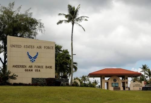 Guam, paradiso del Pacifico nel mirino della Corea del Nord 11