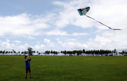 Guam, paradiso del Pacifico nel mirino della Corea del Nord 3