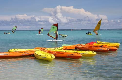 Guam, paradiso del Pacifico nel mirino della Corea del Nord 13