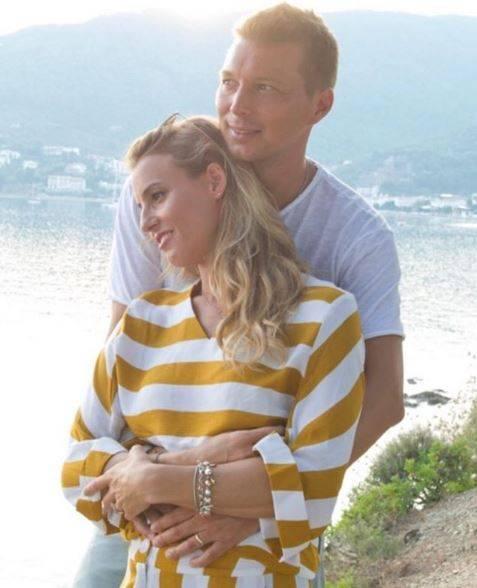 L'ex tuffatrice Tania Cagnotto è incinta: l'annuncio su Instagram