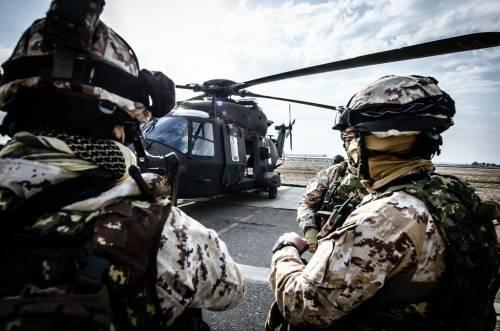 18mila militari a lavoro per Ferragosto 6