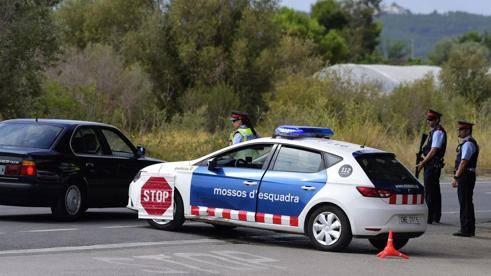 Ucciso l'autista killer di Barcellona 1