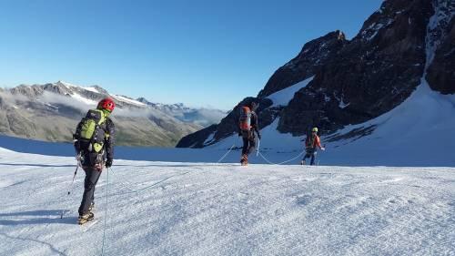Monte Bianco, trovati tre cadaveri: sono di una cordata scomparsa negli Anni '90