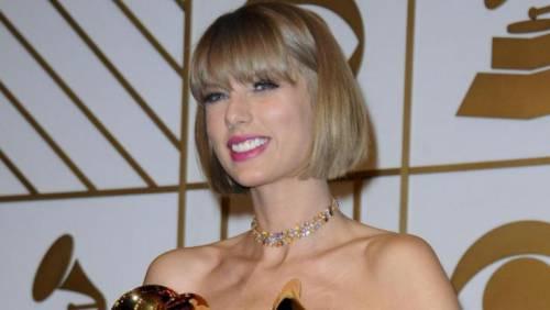 Taylor Swift, Katy Perry, Kim e Kanye West, triangolo pericoloso 7