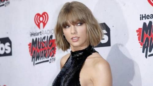 Taylor Swift, Katy Perry, Kim e Kanye West, triangolo pericoloso 9