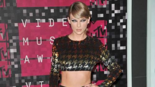 Taylor Swift, Katy Perry, Kim e Kanye West, triangolo pericoloso 8