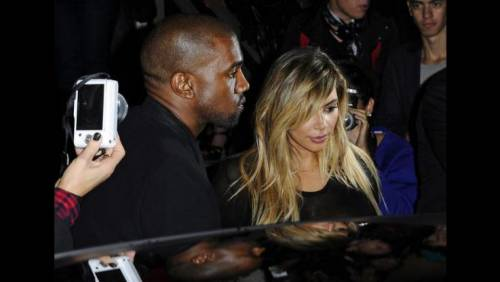 Taylor Swift, Katy Perry, Kim e Kanye West, triangolo pericoloso 15