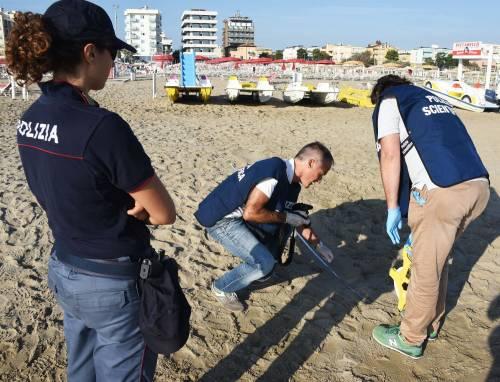 """Rimini, il lavoratore della coop: """"Alle donne lo stupro piace"""""""