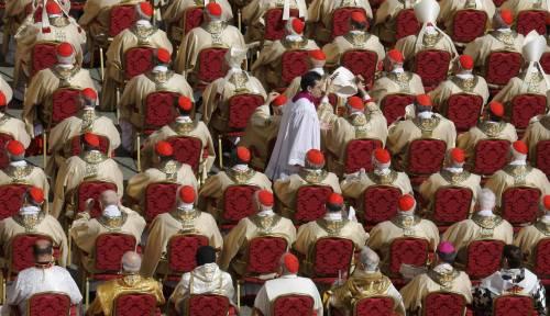 "Blasfemia, la ricerca assurda. ""Italia come Qatar e Yemen"""