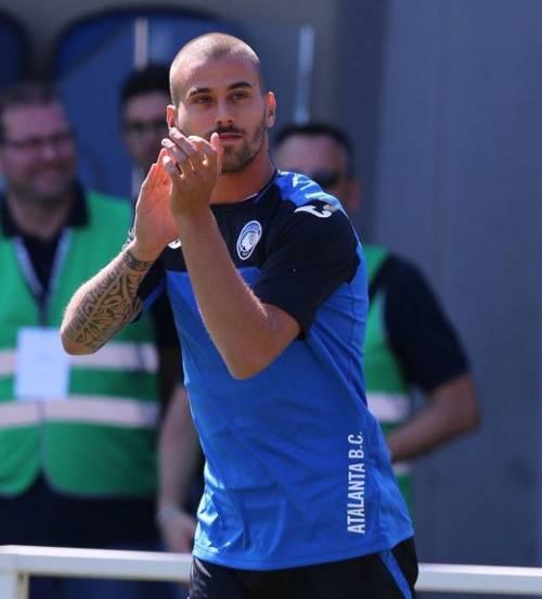 """La rivincita di Spina. Rimpianto di Juve e Inter che """"addenta"""" la fascia"""