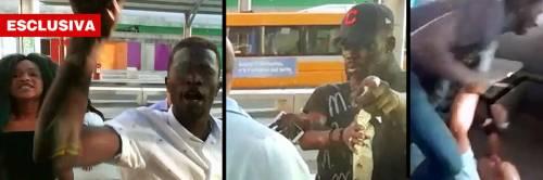 Parma, la furia degli immigrati. Linciato l'autista dell'autobus