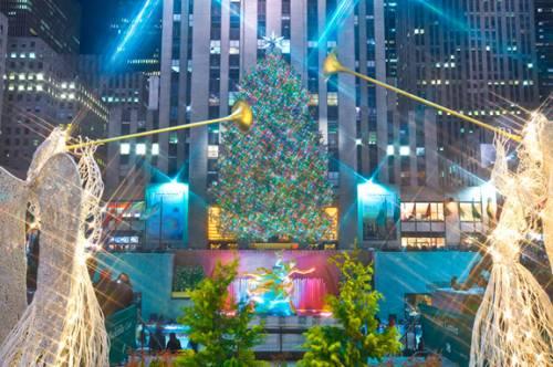 Shopping, musica e cultura a New York e a New Orleans