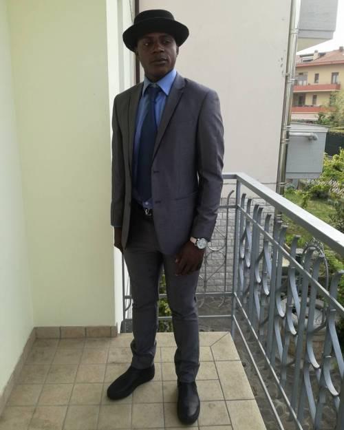 Chi è Guerlin Butungu, il capobranco di Rimini 4