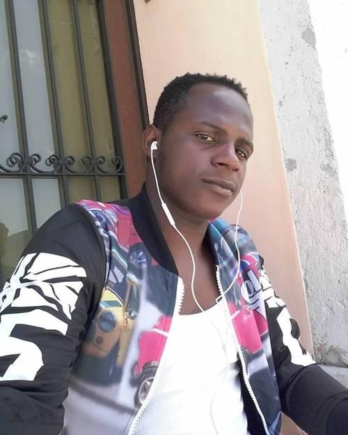 Chi è Guerlin Butungu, il capobranco di Rimini 13