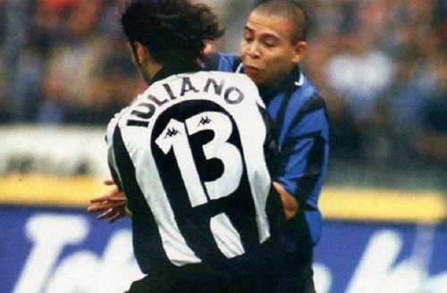 """Moratti: """"Contatto Ronaldo-Iuliano: forse la Var sarebbe servita"""""""