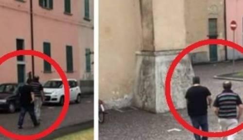 Cremona, il prete fotografa due ladri in chiesa e pubblica le foto su Facebook