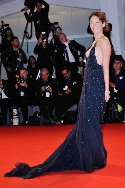 Festival di Venezia, incidente hot per Cristiana Capotondi 5