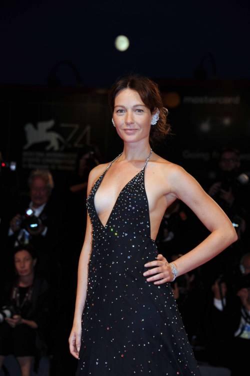 Festival di Venezia, incidente hot per Cristiana Capotondi 7