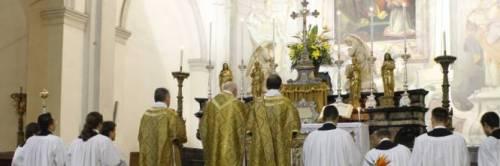 Sul foglietto della Messa spot a Lutero e ius soli