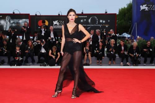 Venezia, incidente hot per la fashion blogger Patricia Manfield 4