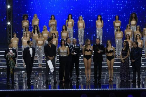Miss Italia 2017 è Alice Rachele Arlanch  2