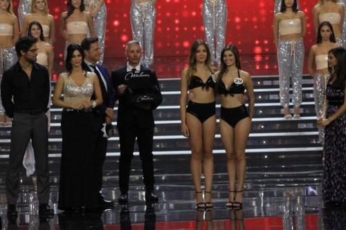 Miss Italia 2017 è Alice Rachele Arlanch  3