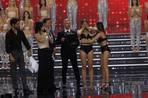 Miss Italia 2017 è Alice Rachele Arlanch  4