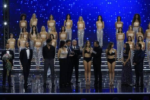 Miss Italia 2017 è Alice Rachele Arlanch  5