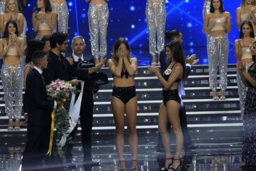 Miss Italia 2017 è Alice Rachele Arlanch  11