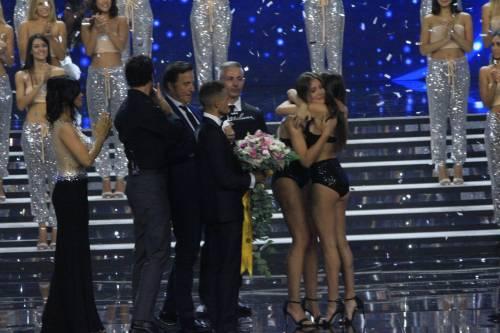 Miss Italia 2017 è Alice Rachele Arlanch  13