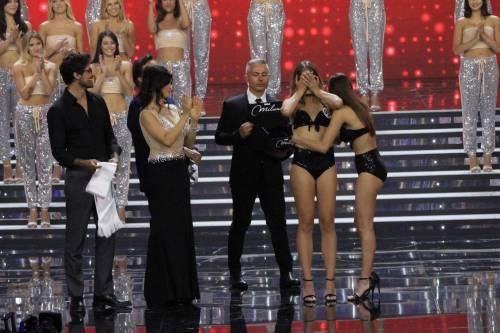 Miss Italia 2017 è Alice Rachele Arlanch  19