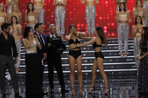 Miss Italia 2017 è Alice Rachele Arlanch  20