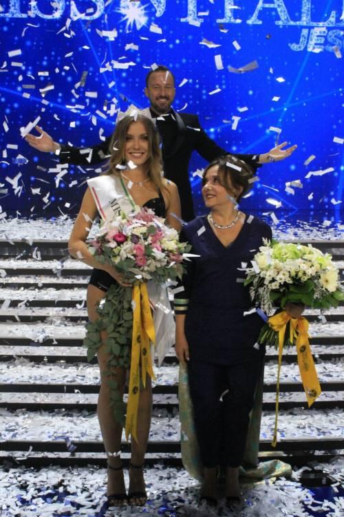 Miss Italia 2017 è Alice Rachele Arlanch  7