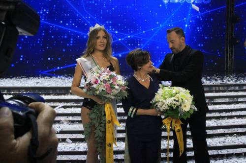 Miss Italia 2017 è Alice Rachele Arlanch  6