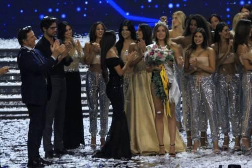 Miss Italia 2017 è Alice Rachele Arlanch  9