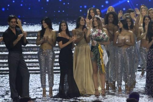 Miss Italia 2017 è Alice Rachele Arlanch  10