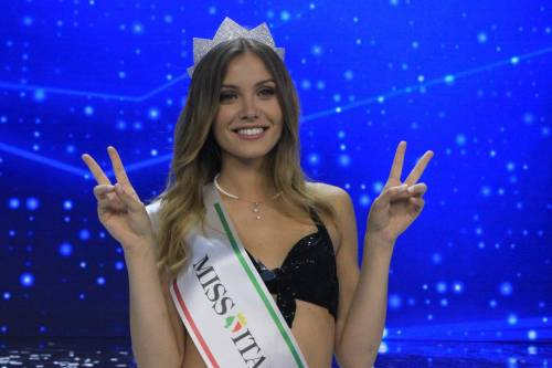 Miss Italia 2017 è Alice Rachele Arlanch  15