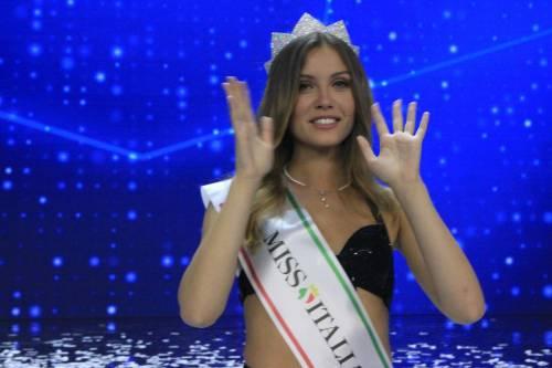 Miss Italia 2017 è Alice Rachele Arlanch  17