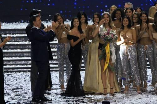 Miss Italia 2017 è Alice Rachele Arlanch  1